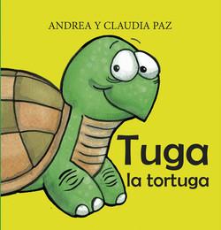 Tuga, la tortuga