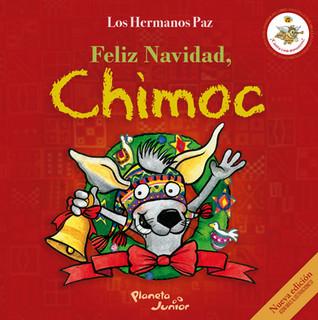 Feliz Navidad, Chimoc