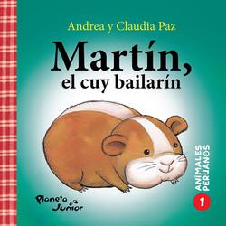 Martín, el Cuy bailarín
