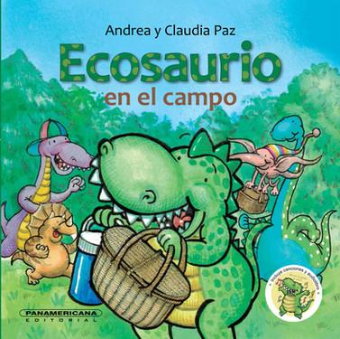 Ecosauro en el Campo