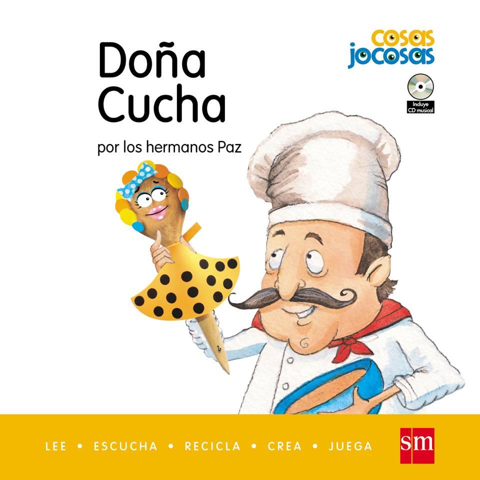 Doña Cucha