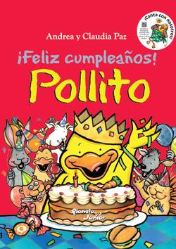 Feliz Cumpleaños Pollito