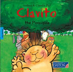 Clavito the porcupine