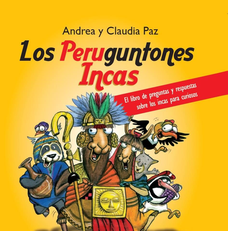 Los Peruguntones Inca