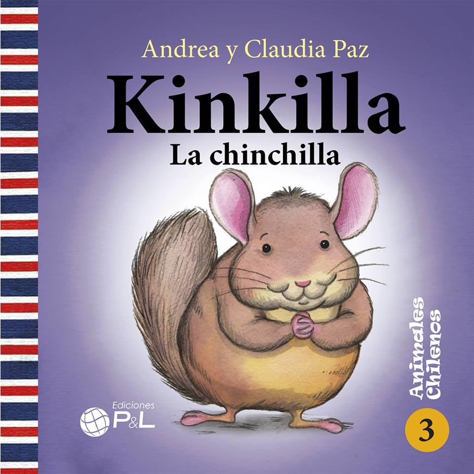 Kinkilla la chinchilla
