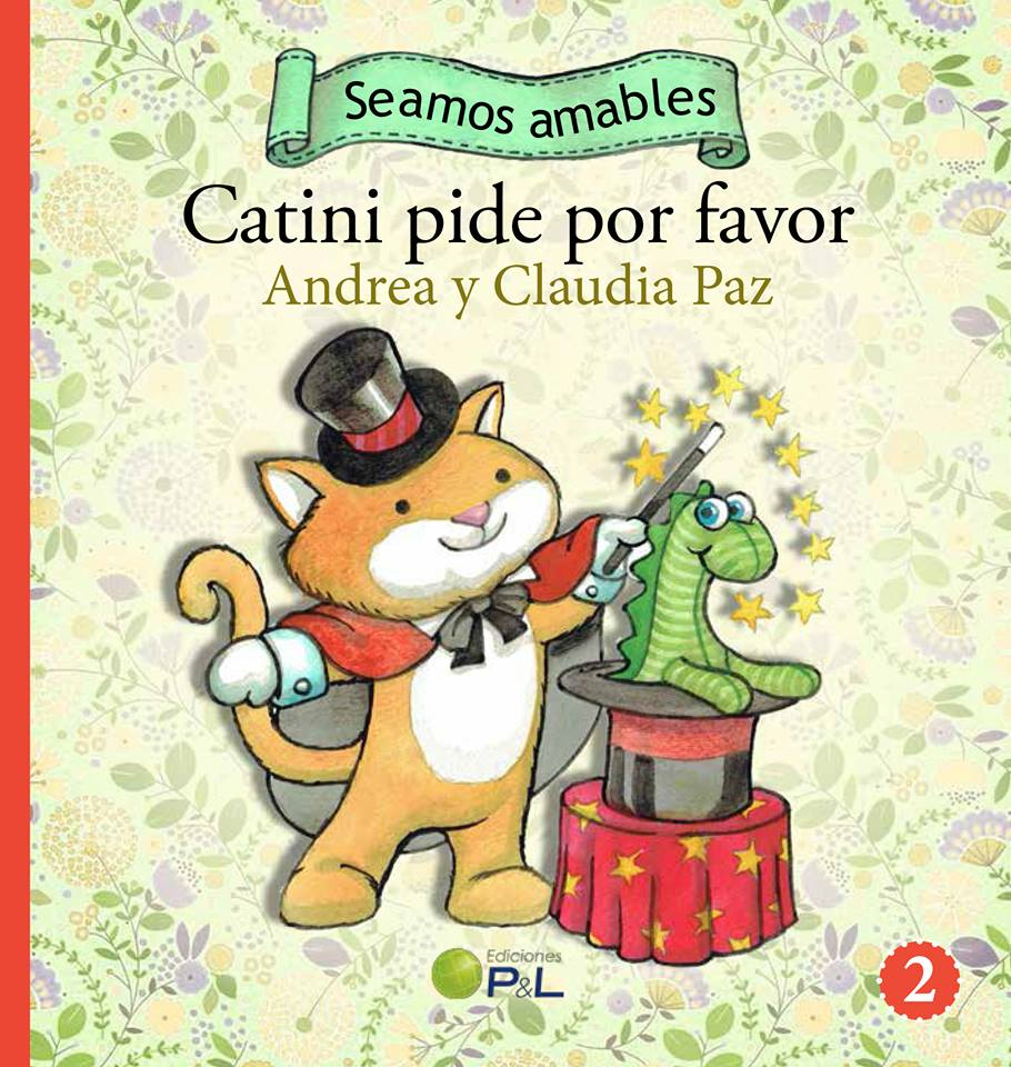 Catini pide por favor