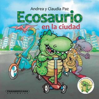 Ecosauro en la Ciudad