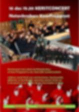 Kerstconcert koor Fappant