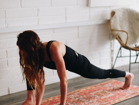 Heart Health & Yoga