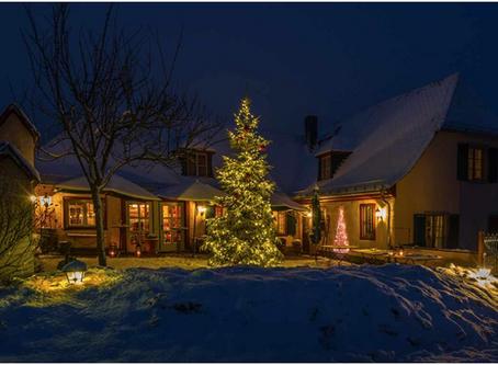 11. Romantischer Weihnachtsmarkt in der Ankermühle