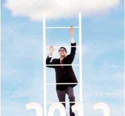 Onward and Upward! The State of the JHRS Community Report 2013