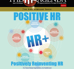 POSITIVE HUMAN RESOURCES MANAGEMENT (HR+): Positively Reinventing HRM | ポジティブ人材管理(HR+)とは・・・~HRMの「積極的