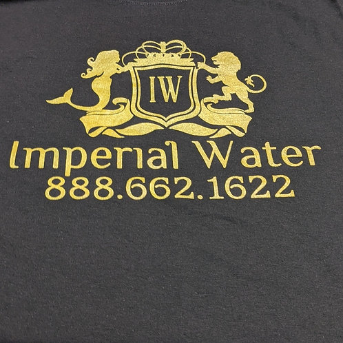 Imperial Water T- Shirts