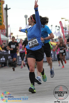 Airbnb Brooklyn Half Recap - The What Not To Do's...
