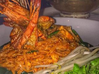 Go Thai-me at The Nuaa
