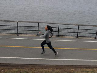 Boston Training: T-minus-12 Weeks