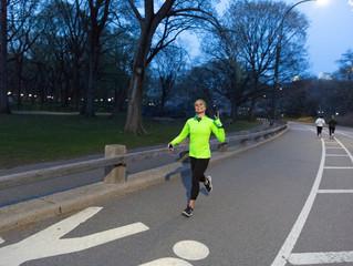 Boston Training T-minus-3 Weeks