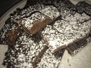 Gfree/Dfree Chocolatey Brownie Bites