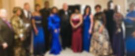 Gala Honorees 2019