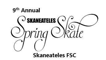 Congratulations HMFSC Skaters!