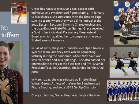 Check out our March 2021 Skater Spotlight!