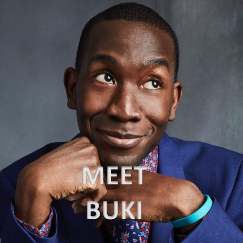 Meet Buki
