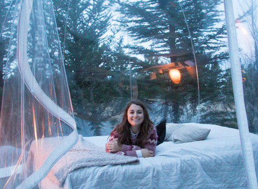 10 of the Most Unusual Accommodations I've Slept in Around the World in 2018