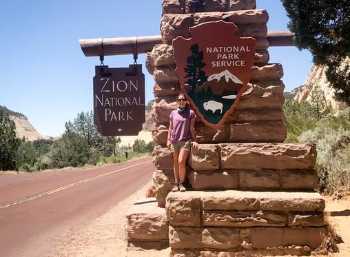Southwest Exploration, Part Two: Utah