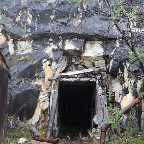 Rambler Mine