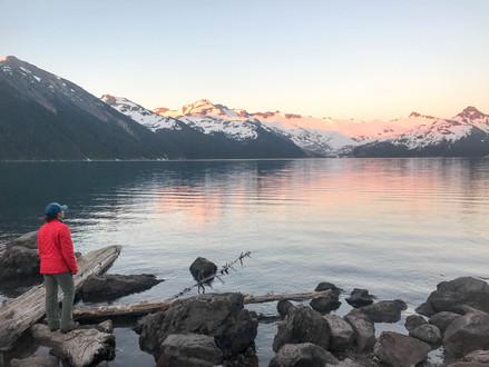 Canada, Part One: Vancouver, Garibaldi Provincial Park, & Whistler
