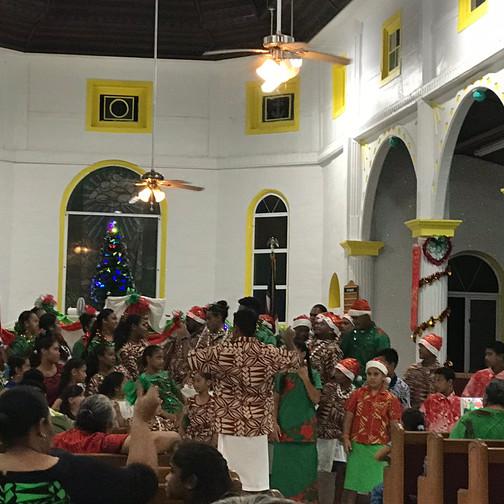 Ofu Church