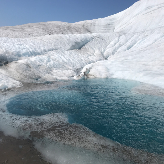 Half-Day Glacier Hike with McCarthy River Tours in Wrangell-St. Elias National Park and Preserve