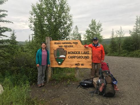 Adventures in Alaska: Denali National Park & Preserve