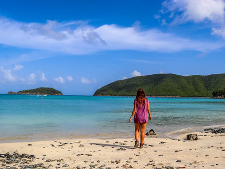 Solo Adventures Presents... Virgin Islands National Park