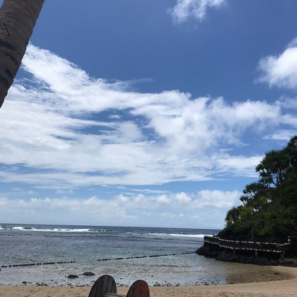 Two Dollar Beach