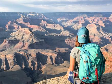Southwest Exploration, Part One: Arizona