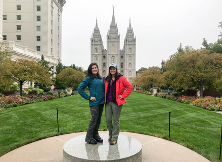 Salt Lake City Spontaneity