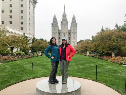 Salt Lake City Spontaneity