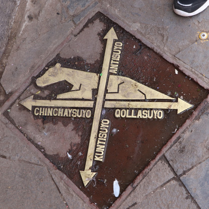 As Seen Around Cusco