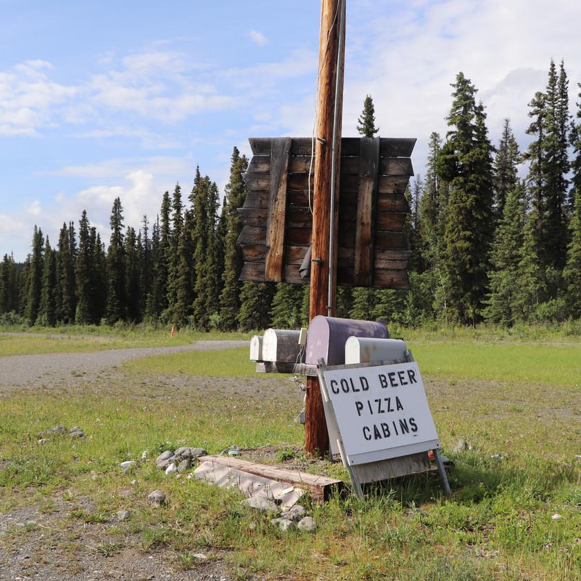 Wrangell Mountains Wilderness