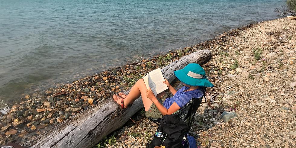 Always an Adventure Book Club #2
