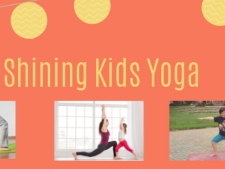 What to Expect in a Kids Yoga Class