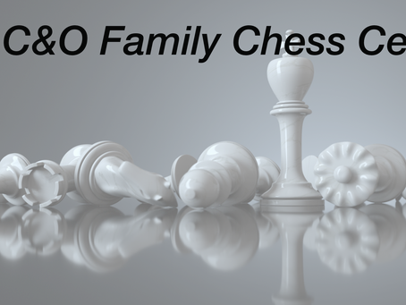 Provider Showcase Interview - C&O Chess Center
