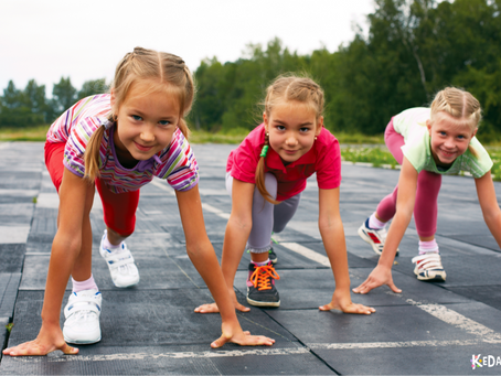 Are enrichment activities good for your child?