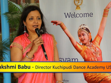 A day in the life of a Classical Dance Teacher