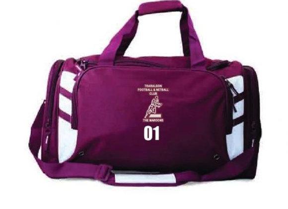 Traralgon FNC - Sports Bag