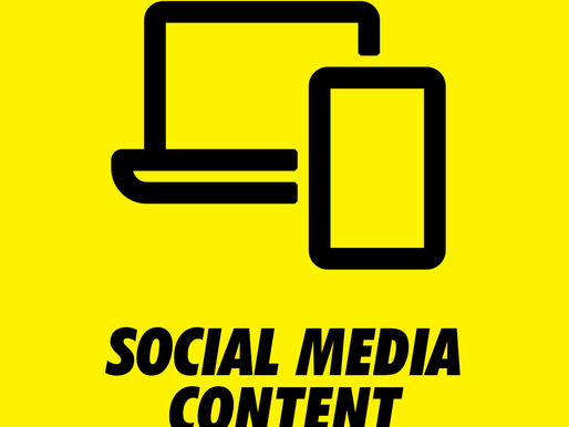 Get social savvy with our Social Media Packages