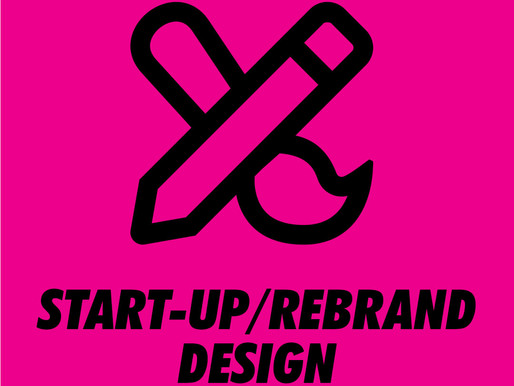 Graphic Design solutions for your business!