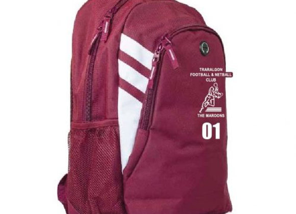 Traralgon FNC - Backpack