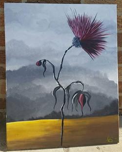 Le Fleur Noire II
